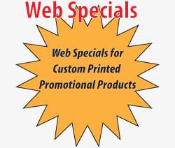 Web Specials